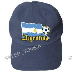 Russell Athletic Argentina World Cup 2006 Hat