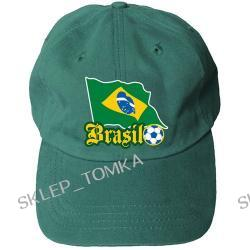 Russell Athletic Brazil World Cup 2006 Hat