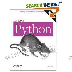 Learning Python, 3rd Edition (Paperback)