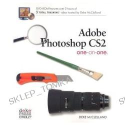 Adobe Photoshop CS2 One-on-One (One-On-One) [ILLUSTRATED] (Paperback)