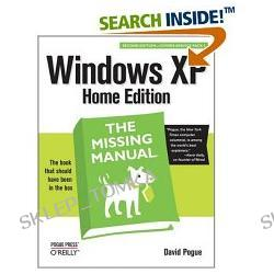 Windows XP Home Edition: The Missing Manual (2nd Edition) [ILLUSTRATED] (Paperback)