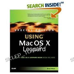 Special Edition Using Mac OS X Leopard (Special Edition Using) (Paperback)
