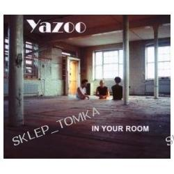In Your Room [Box set] [CD+DVD]