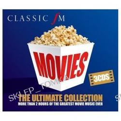 Classic FM Movies - The Ultimate Collection [Box set]