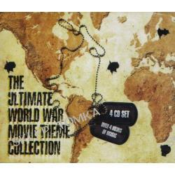 Ultimate World War Movie Theme Collection, the [Box set]