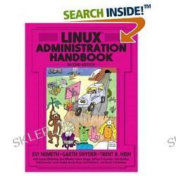 Linux Administration Handbook (2nd Edition) (Paperback)