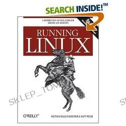 Running Linux [ILLUSTRATED] (Paperback)