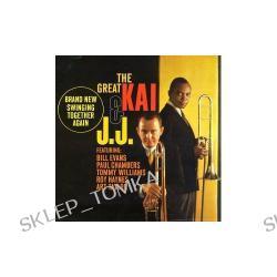Great Kai And J.J.