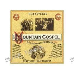 Mountain Gospel [Box set] [Compilation]