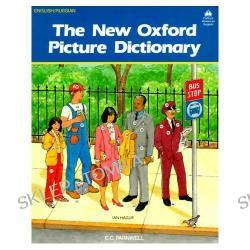The New Oxford Picture Dictionary: English-Russian (Oxford American English) (Paperback)