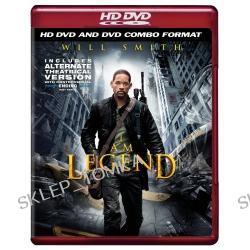 I Am Legend (Combo HD DVD and Standard DVD) [HD DVD] (2007)