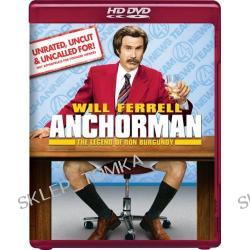 Anchorman: The Legend of Ron Burgundy (Unrated) [HD DVD] (2004)
