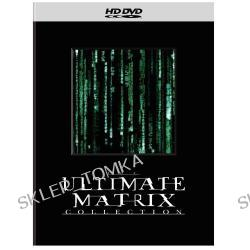 The Ultimate Matrix Collection [HD DVD] (2003)