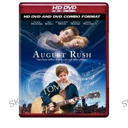 August Rush (Combo HD DVD and Standard DVD) [HD DVD] (2007)