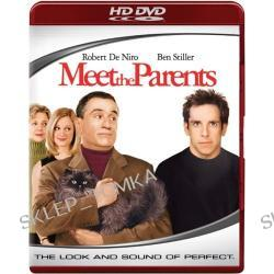 Meet the Parents [HD DVD] (2000)