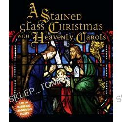 Stained Glass Christmas With Heavenly Carols (Combo HD DVD and Standard DVD) [HD DVD] (2006)