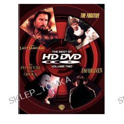The Best of HD DVD, Volume Two (The Last Samurai / The Phantom of the Opera / Unforgiven / The Fugitive) [HD DVD] (1992)