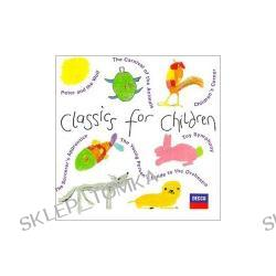 Classics for Children [Box set]