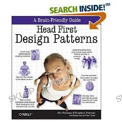 Head First Design Patterns (Head First) (Paperback)