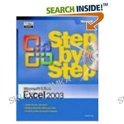 Microsoft® Office Excel® 2003 Step by Step (Step by Step (Microsoft)) (Paperback)