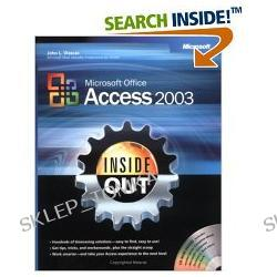 Microsoft® Office Access 2003 Inside Out (Bpg-Inside Out) (Paperback)