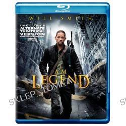 I Am Legend [Blu-ray] (2007)
