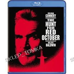 The Hunt for Red October [Blu-ray] (1990)