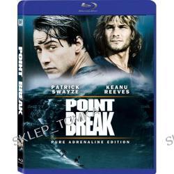 Point Break [Blu-ray] (1991)