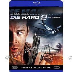 Die Hard 2 - Die Harder [Blu-ray] (1990)