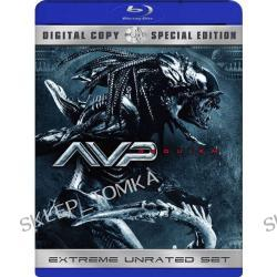Aliens vs. Predator - Requiem (Extreme Unrated Set) [Blu-ray] (2007)