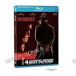 Unforgiven [Blu-ray] (1992)