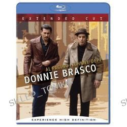 Donnie Brasco (Extended Cut) [Blu-ray] (1997)