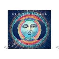Big Blue Ball [Alternate CD Cover]  Big Blue Ball