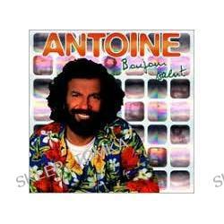 Bonjour Salut  Antoine