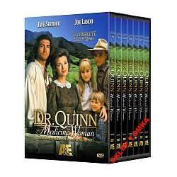 Dr. Quinn, Medicine Woman: Complete Second Season