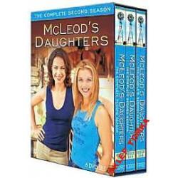 McLeod's Daughters - Season 2