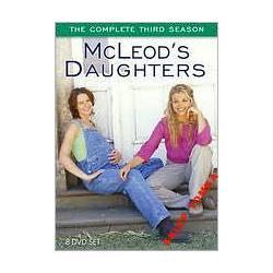McLeod's Daughters - Season 3
