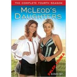 McLeod's Daughters - Season 4