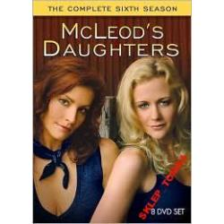 McLeod's Daughters - Season 6