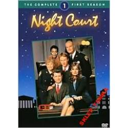 Night Court - The Complete First Season