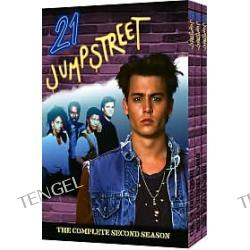 21 Jump Street - Season 2