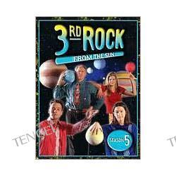 3rd Rock from the Sun - Season 5