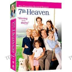7th Heaven - The Complete Second Season