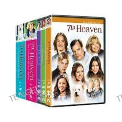 7th Heaven: Five Season Pack