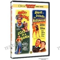 Abbott & Costello: Lost in a Harem / Abbott and Costello in Hollywood