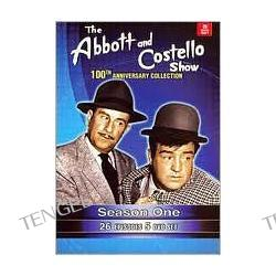 Abbott and Costello Show: 100th Anniversary Collec