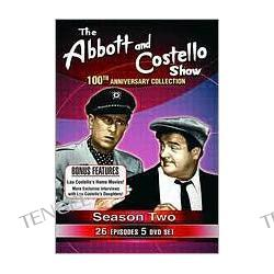 Abbott and Costello Show: 100th Anniversary Collection - Season Two