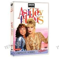 Absolutely Fabulous: Complete Series 1-3
