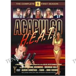 Acapulco H.E.a.t.: the Complete First Season