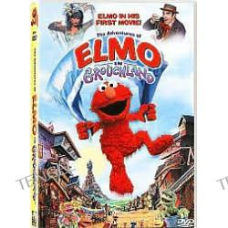 The Adventures of Elmo in Grouchland a.k.a. Elmo in Grouchland